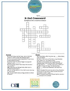 Crossword Puzzles