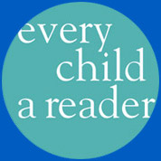 Every Child a Reader Logo