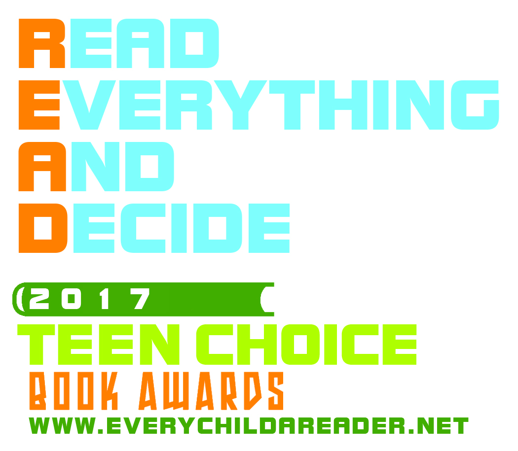 Read Everything and Decide logo: Teen