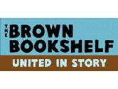 The Brown Bookshelf