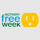 Screen-Free Week