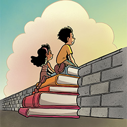 Reading Without Walls Challenge