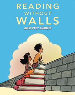Reading Without Walls Flyer