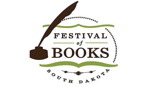 Gene Luen Yang at the South Dakota Festival of Books