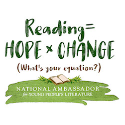 Reading = HOPE × CHANGE