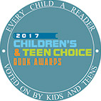 Winners of the 10th Annual 2017 Children's & Teen Choice Book Awards Announced