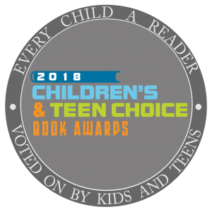 Every Child a Reader Announces the Finalists for the 2018 Children's & Teen Choice Book Awards