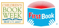 First Book and Every Child a Reader Partner for Children's Book Week's First-ever Book Donation