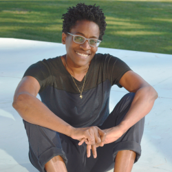 Jacqueline Woodson Named 6th National Ambassador for Young People's Literature, 2018-2019