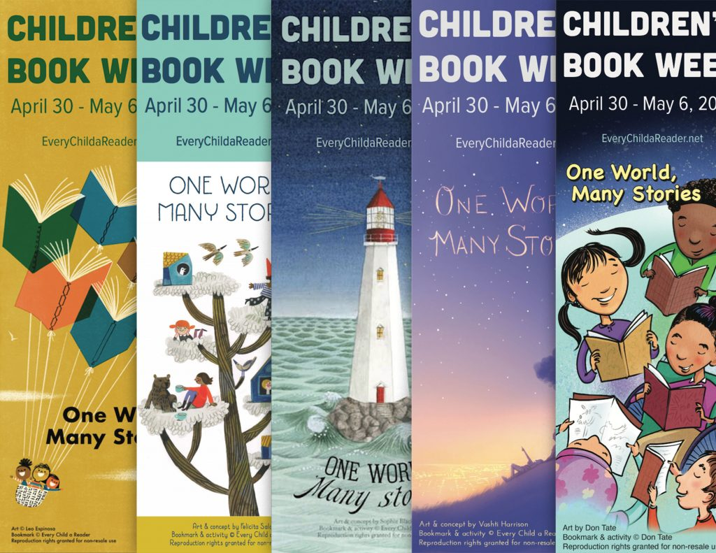 News – Page 2 – Every Child a Reader