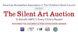 The 2018 ABC/CBC Silent Art Auction on May 30 to Honor Ashley Bryan