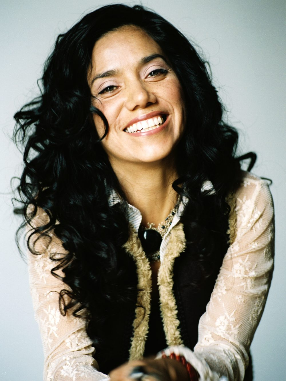 Yuyi Morales