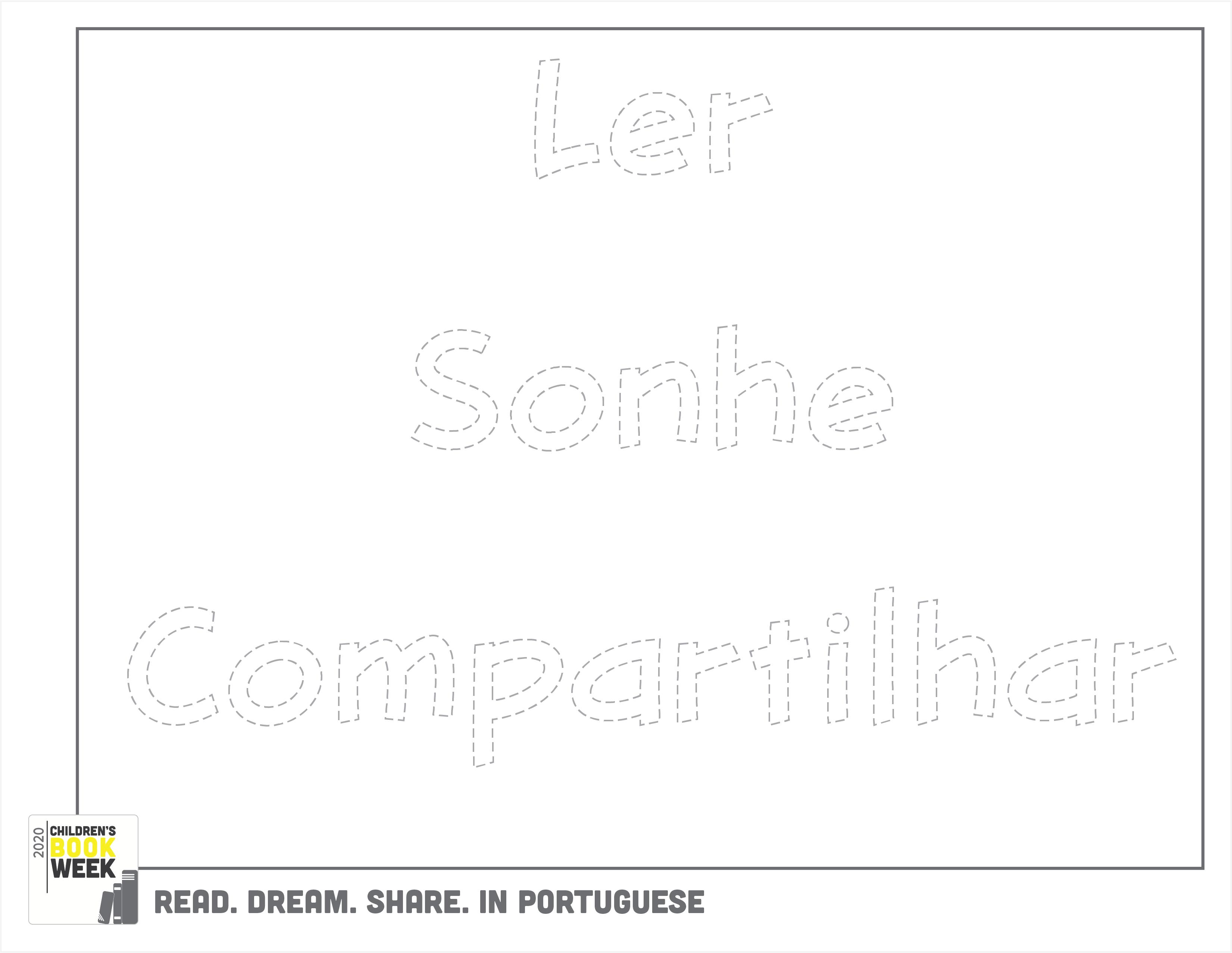Portuguese Page