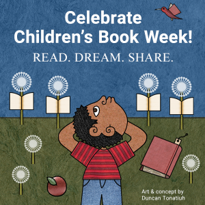 Epic! Creates Amazing Online Book Collection in Honor of Children's Book Week