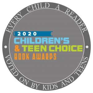 VOTE FOR THE CHILDREN'S & TEEN CHOICE BOOK AWARDS