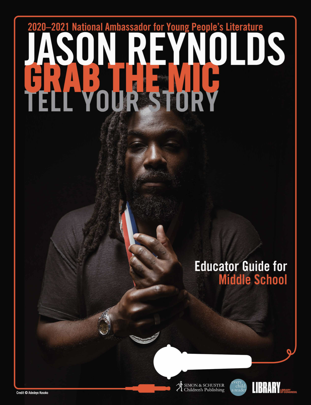 Educator Guide Middle School