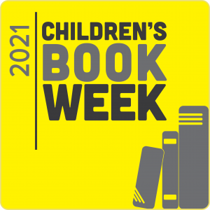 ANNOUNCING PLANS FOR 2021 CHILDREN'S BOOK WEEK