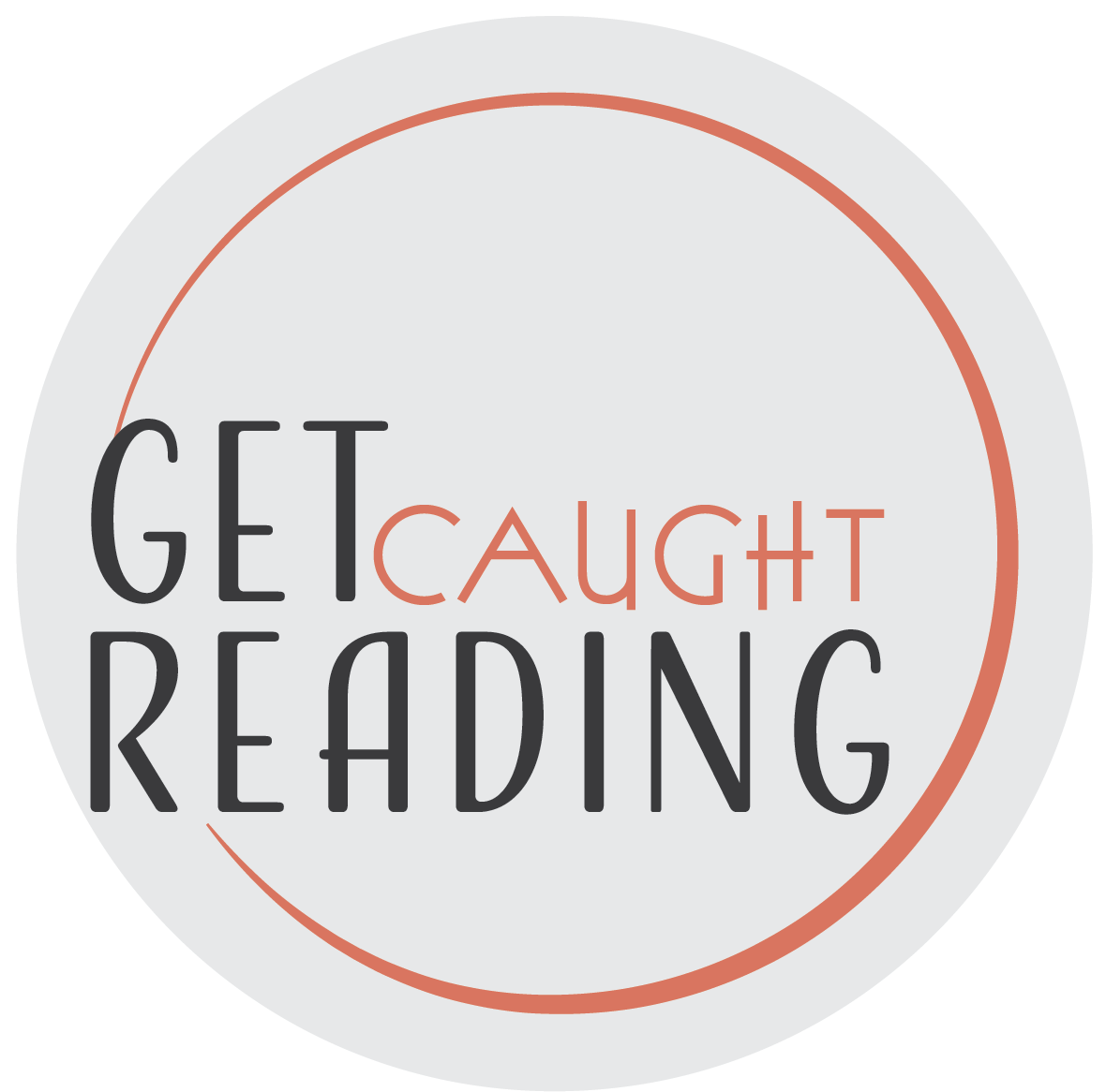 Get Caught Reading logo