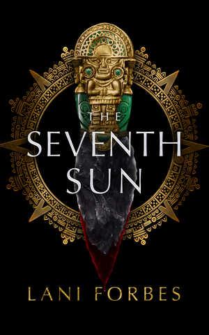 The Seventh Sun Cover84