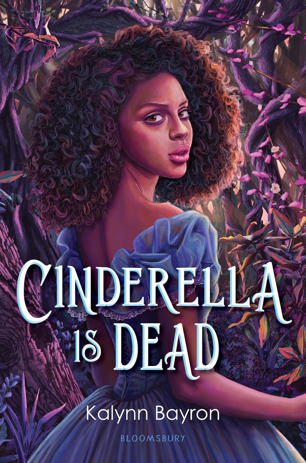 Cinderella Is Dead Cover25
