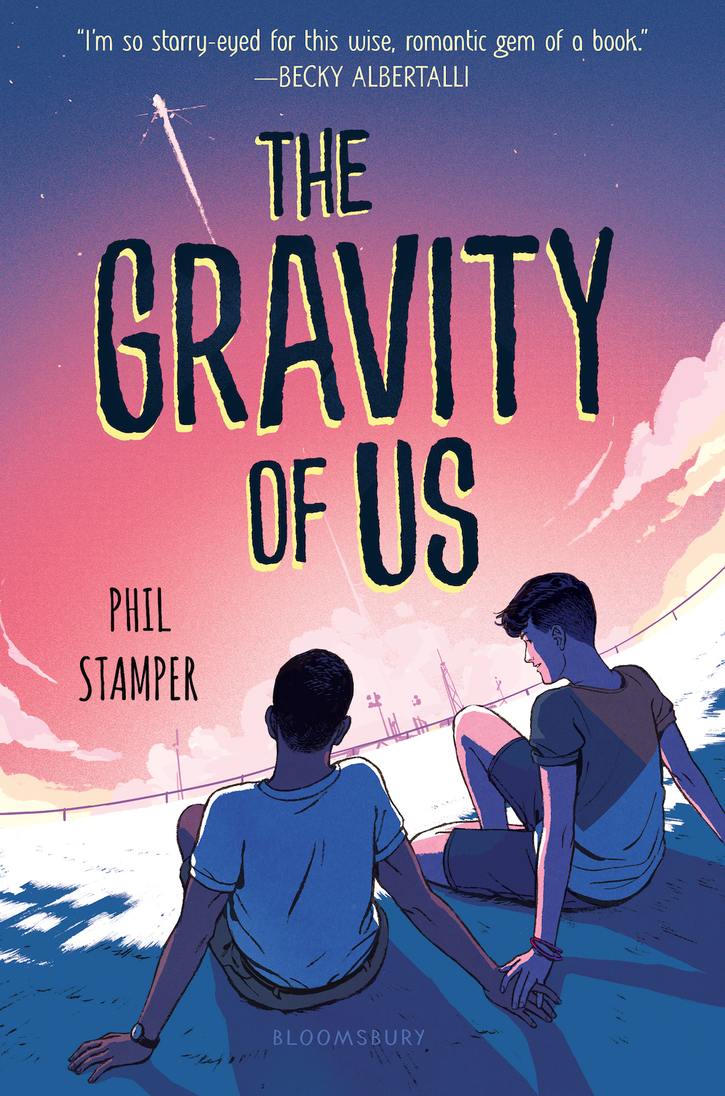 The Gravity of Us Cover44