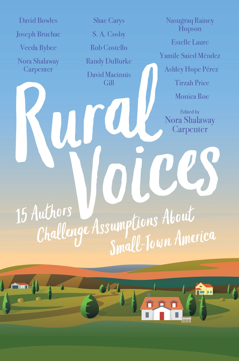 Rural Voices Cover80