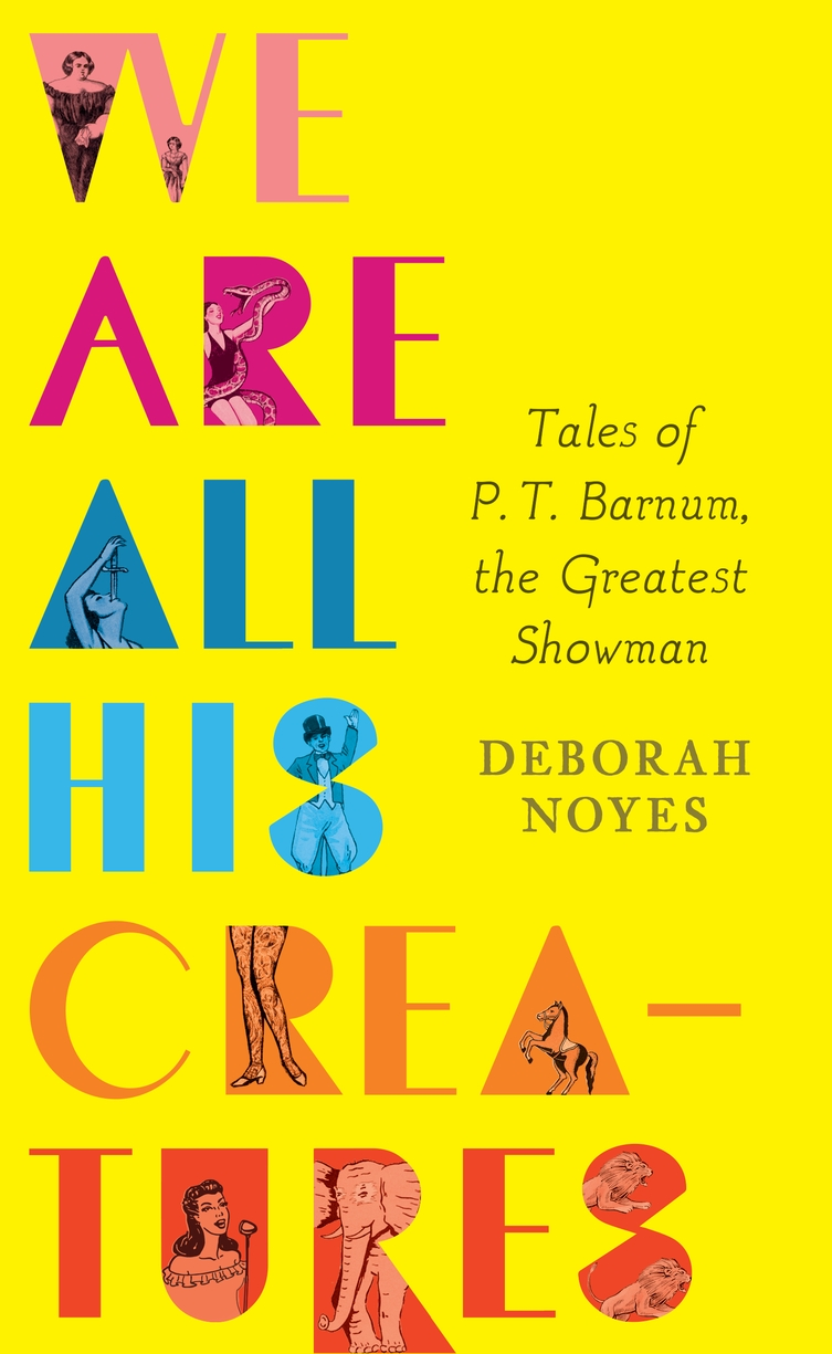 We Are All His Creature Cover101