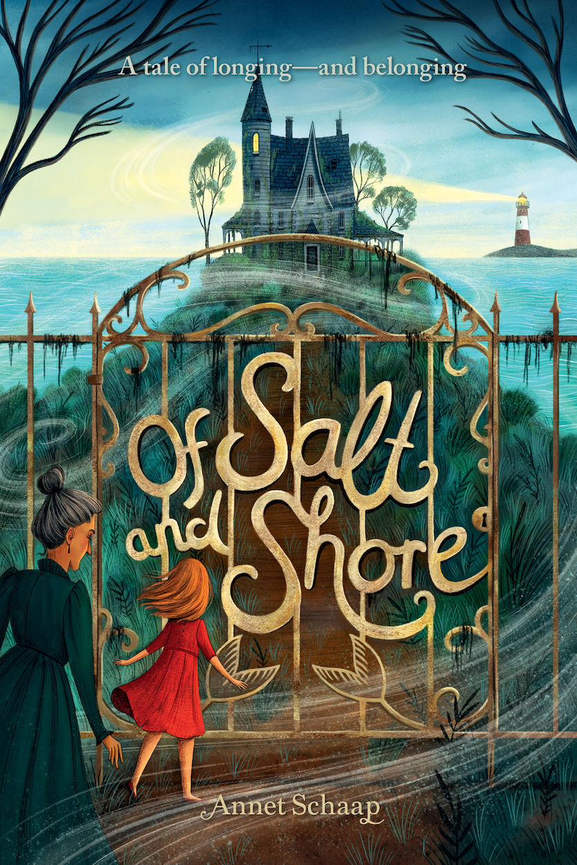 Of Salt and Shore Cover71