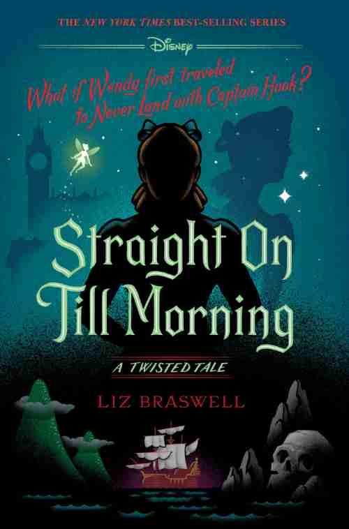 Straight On Till Morning Cover92