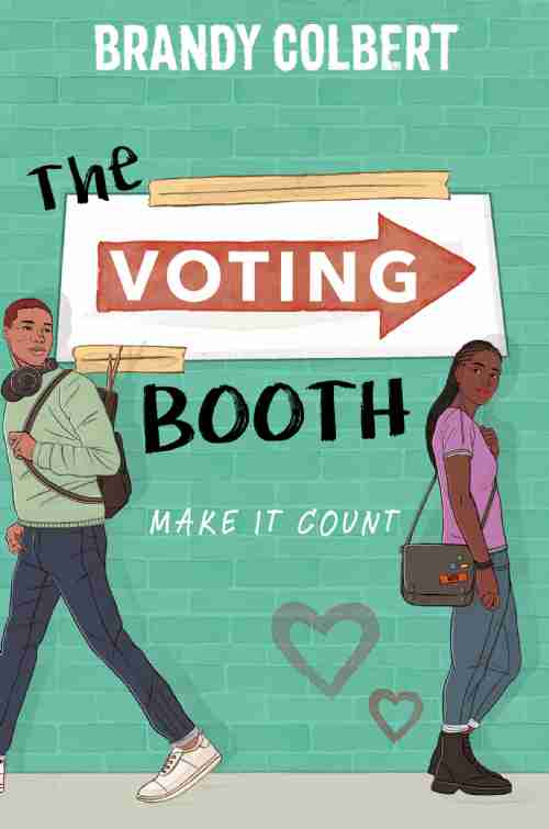The Voting Booth Cover100