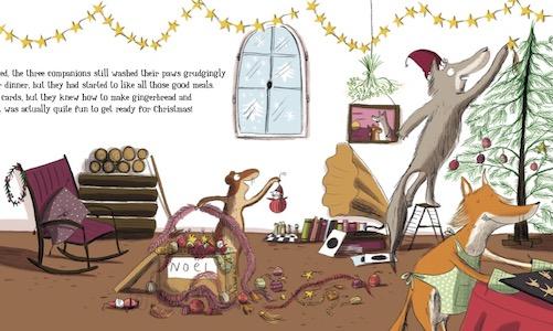 Christmas Feast Cover25