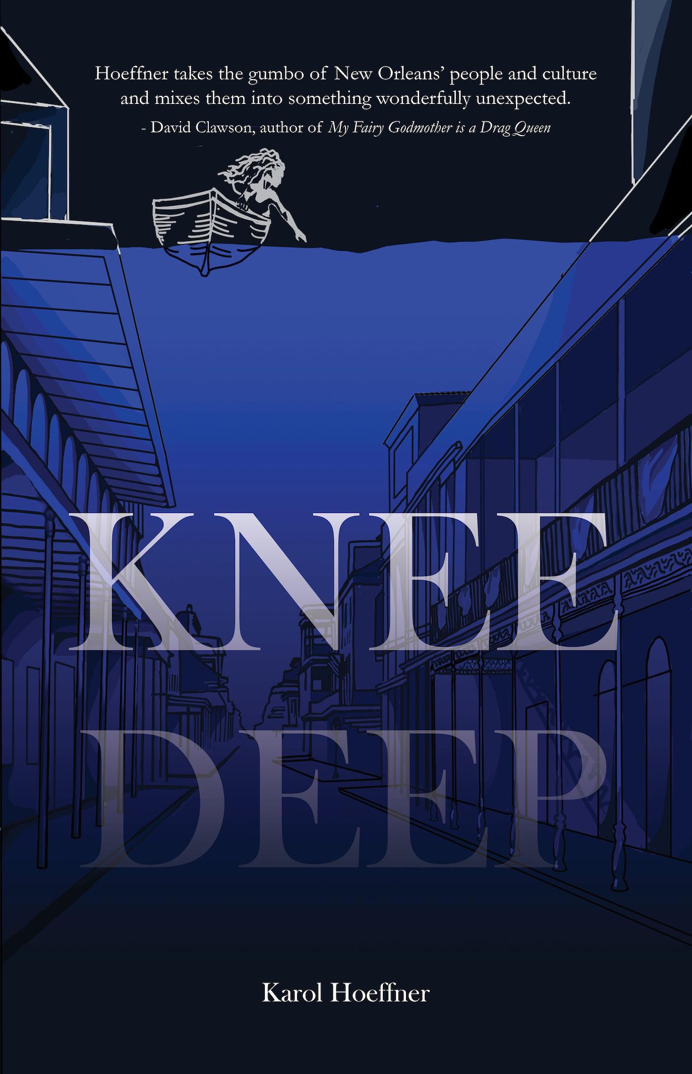 Knee Deep Cover58