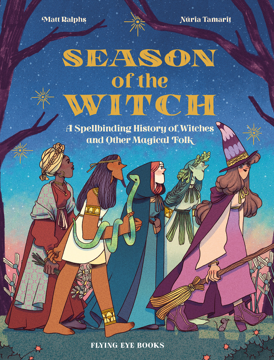Season of the Witch Cover83