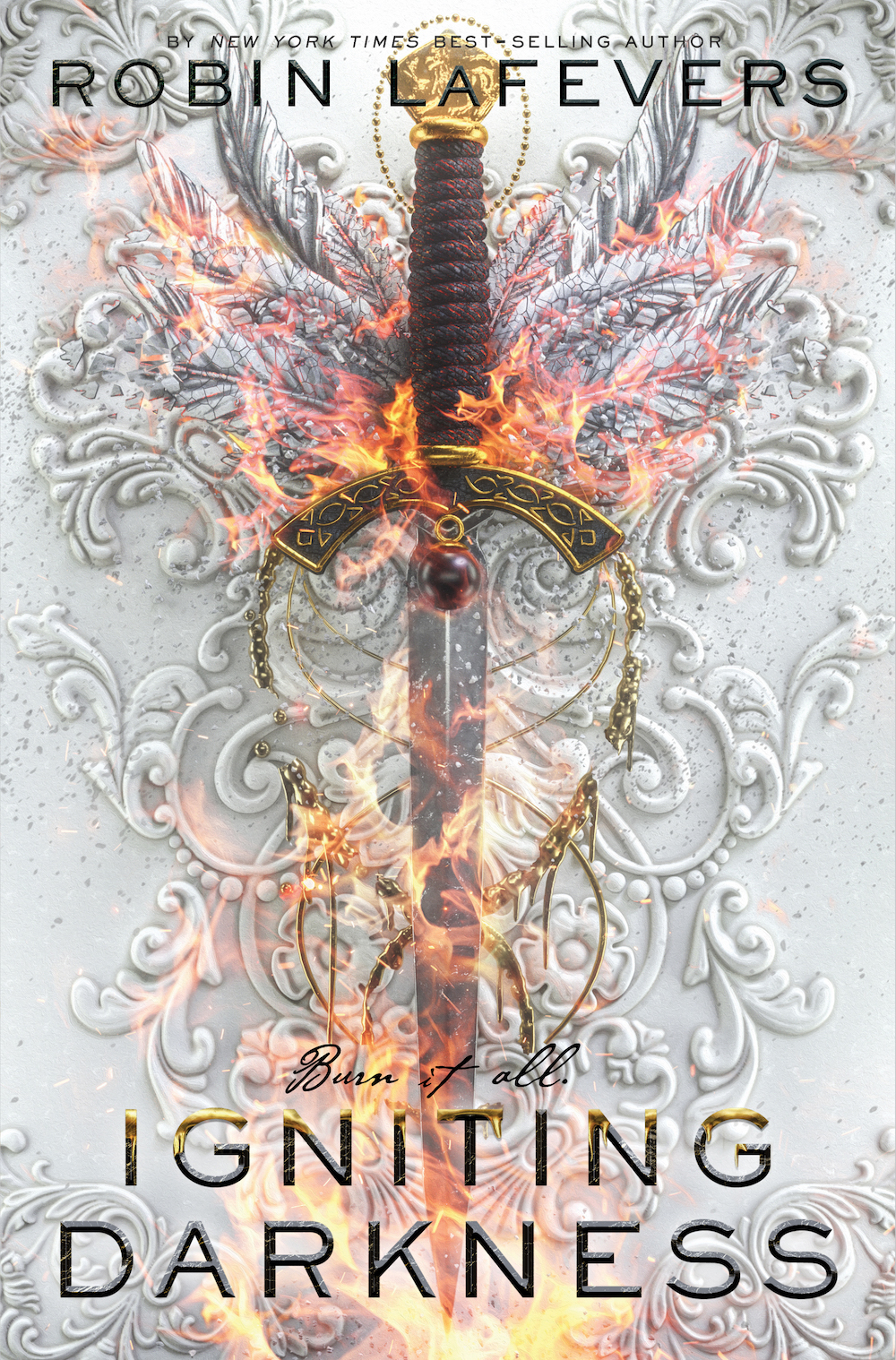Igniting Darkness Cover51