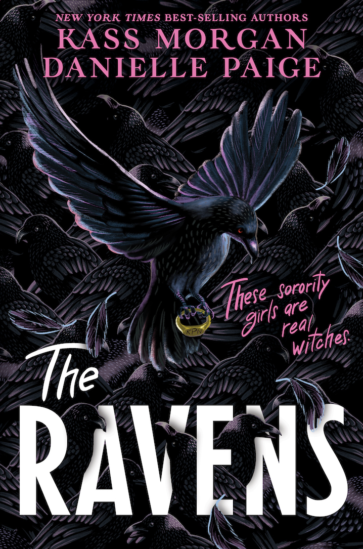 The Ravens Cover76