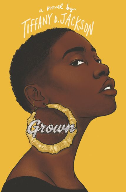 Grown Cover45