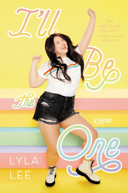 I'll Be the One Cover50