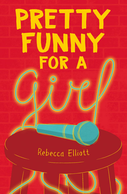 Pretty Funny for a Girl Cover75