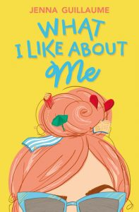What I Like About Me Cover103