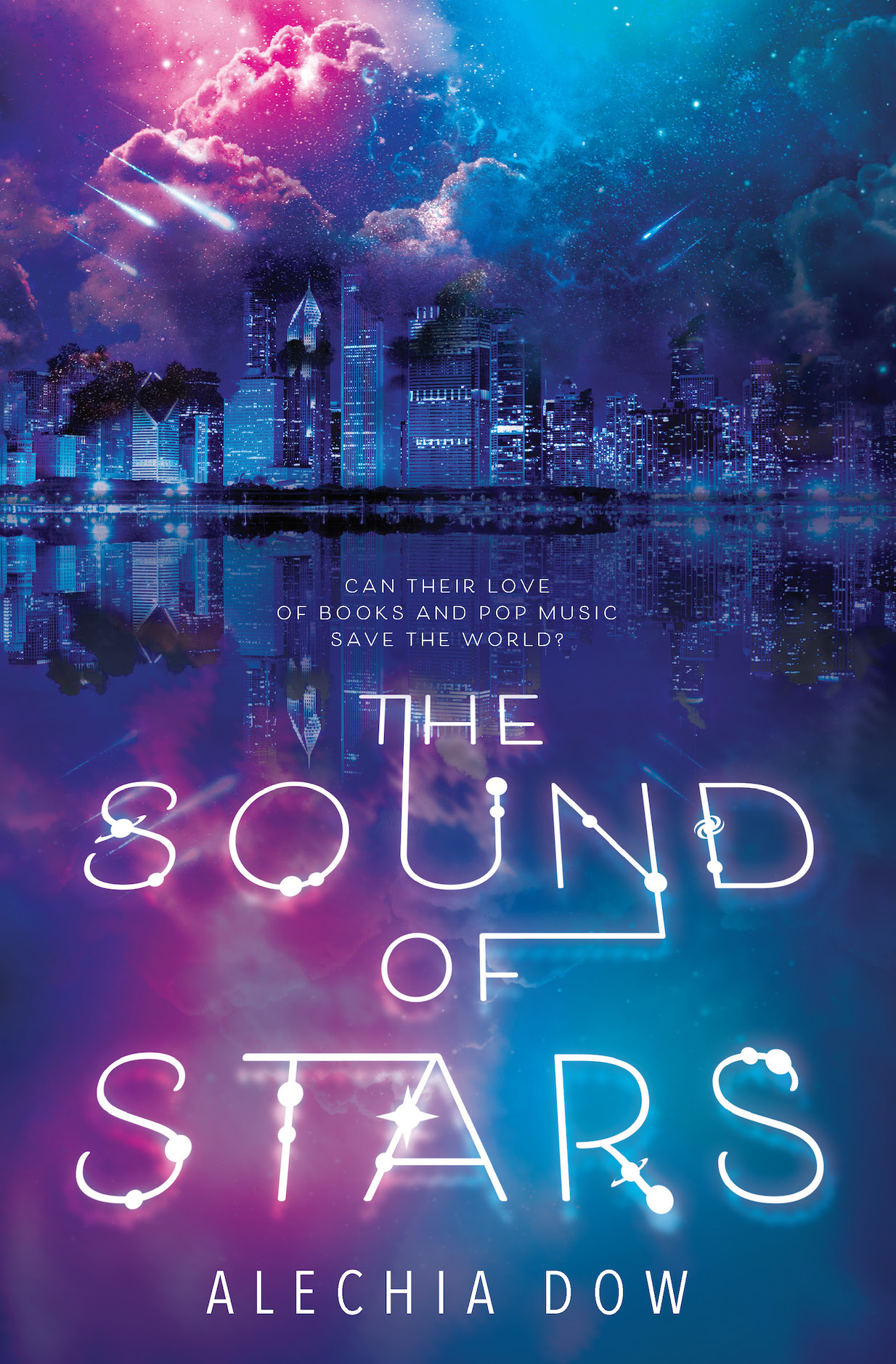 The Sound of Stars Cover90