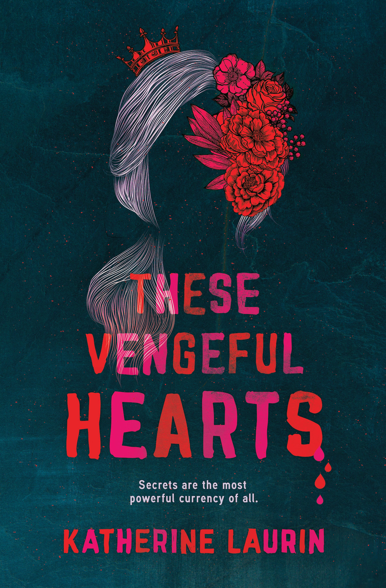 These Vengeful Hearts Cover93