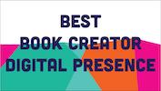 Best Book Creator Digital Presence