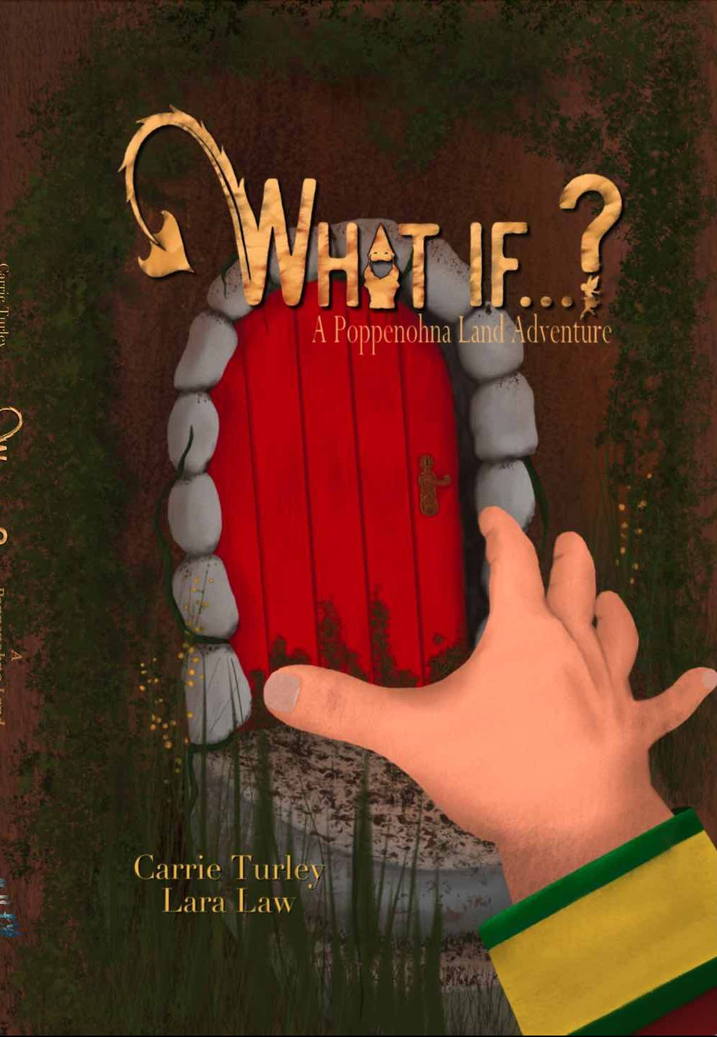 What if…? Cover104