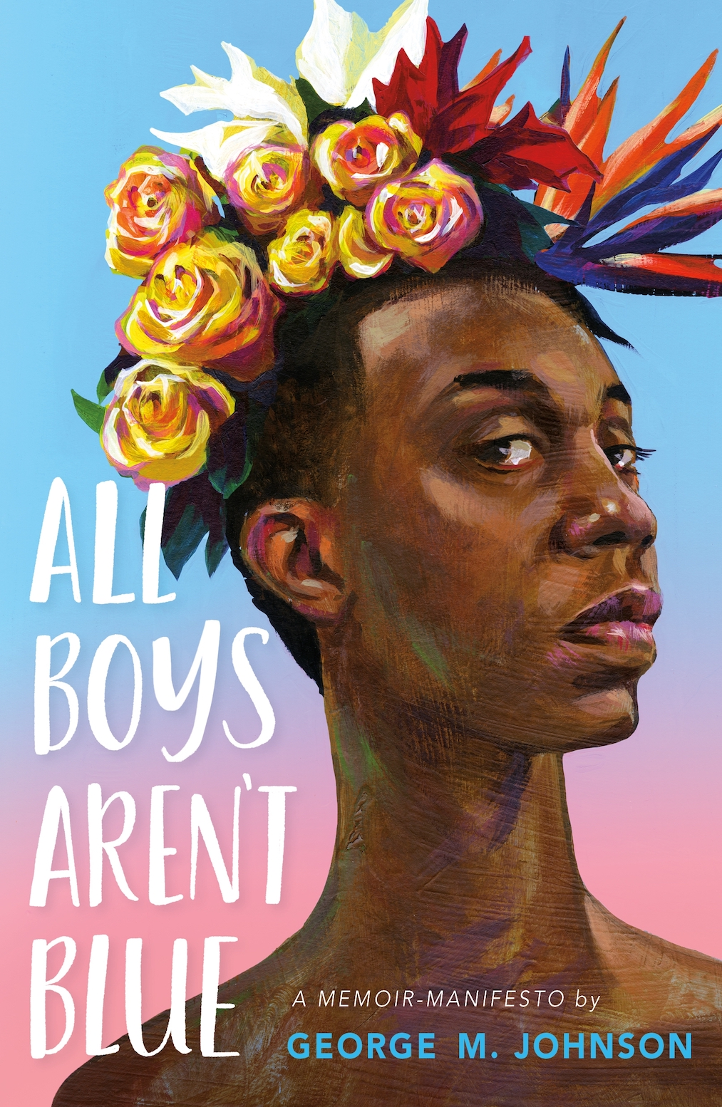 All Boys Aren't Blue Cover2