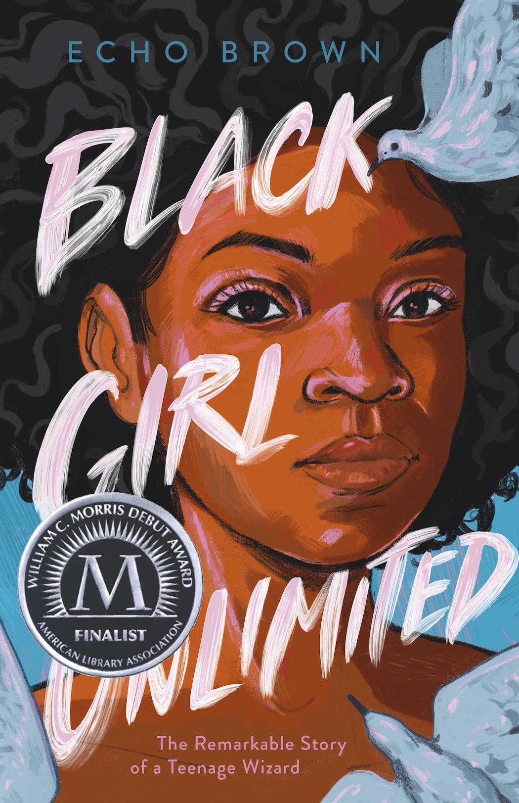 Black Girl Unlimited Cover14