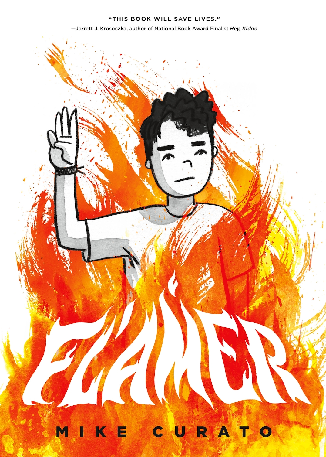 Flamer Cover39