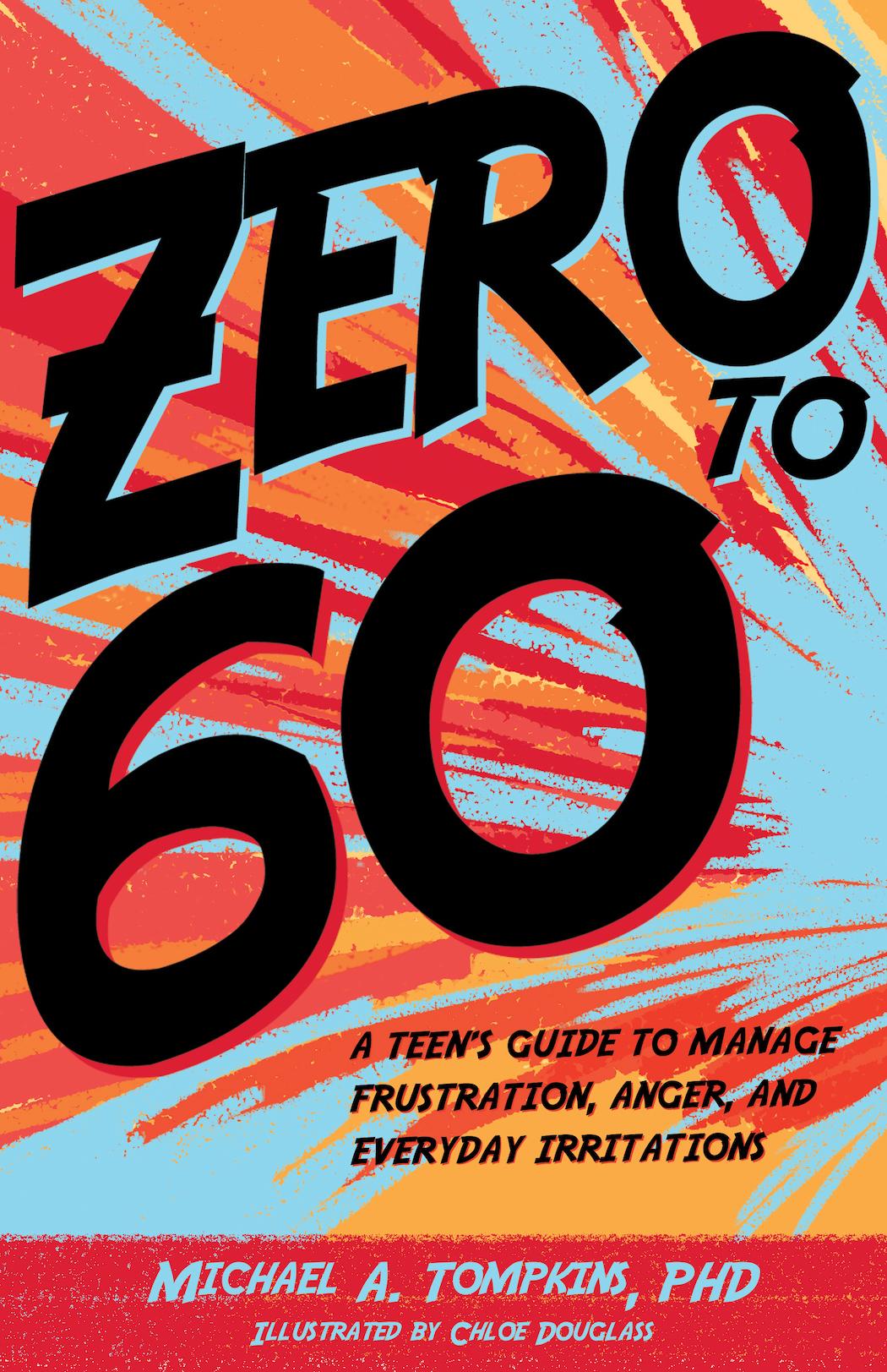 Zero to 60 Cover105
