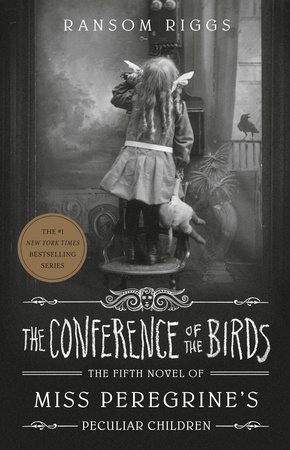 The Conference of the Birds Cover26