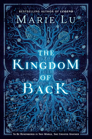 The Kingdom of Back Cover57