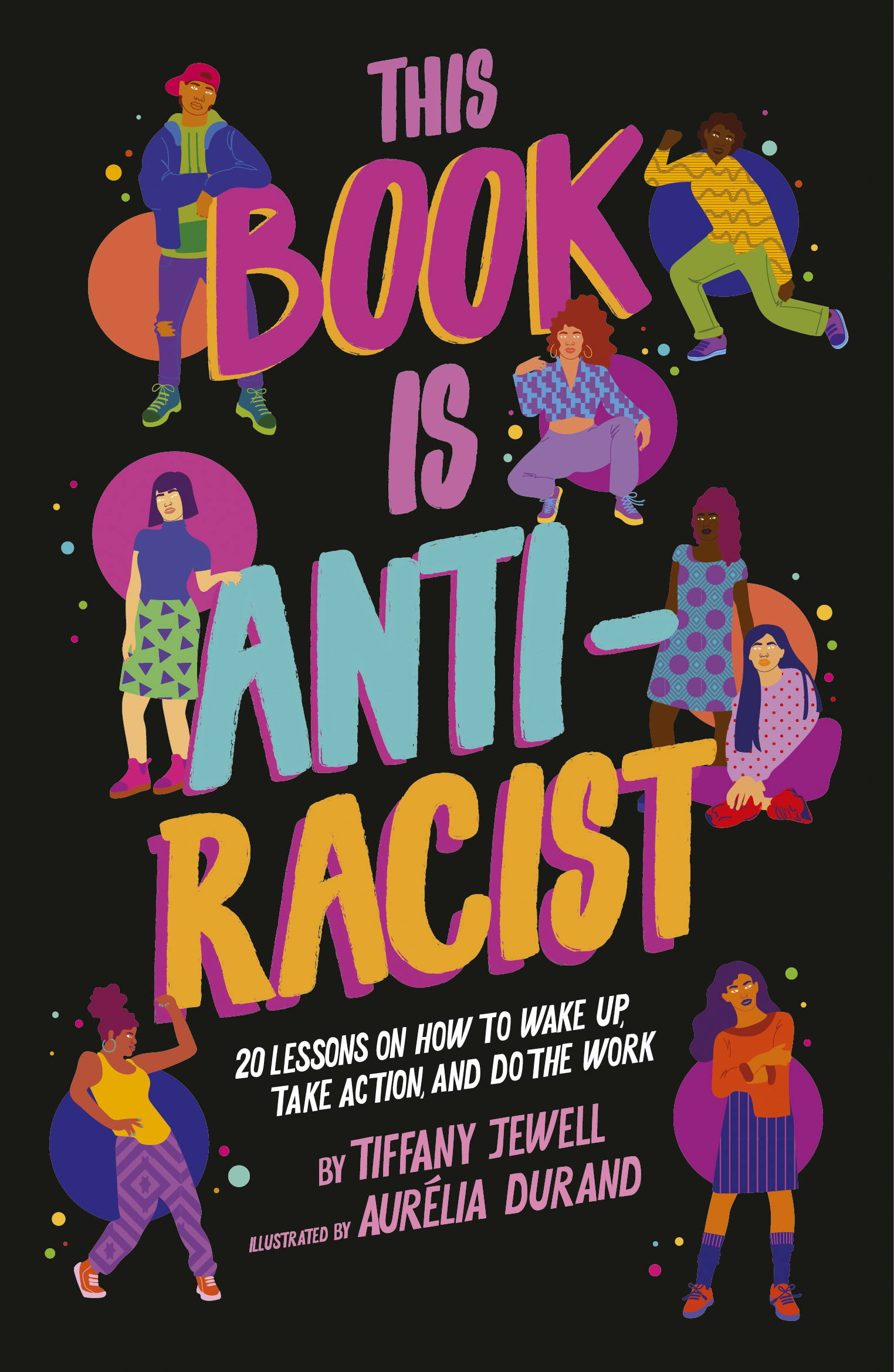 This Book Is Anti-Racist Cover95
